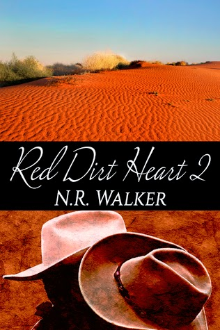 Red Dirt Heart 2 (Red Dirt #2) by N.R. Walker, 5/5 Highly Recommended