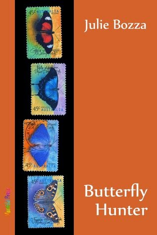 Butterfly Hunter (Butterfly Hunter #1) by Julie Bozza – 5/5 Recommended Read
