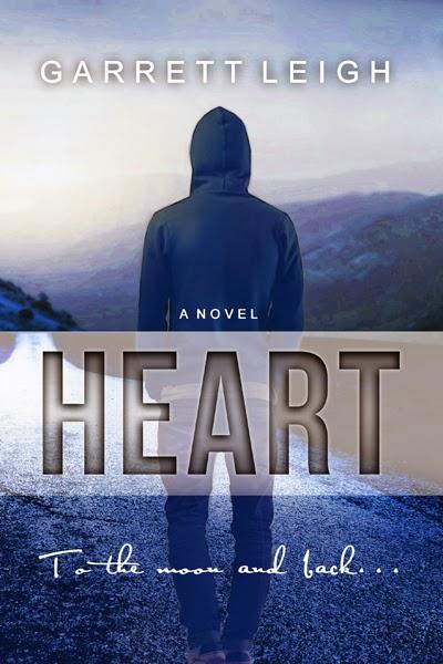 Heart, by Garrett Leigh