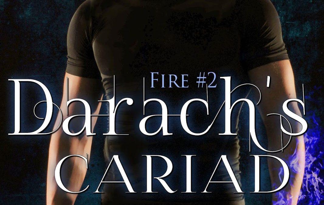 Darach's Cariad (Fire Trilogy #2)