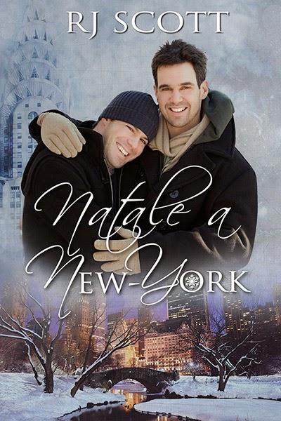 Natale a New-York di RJ Scott