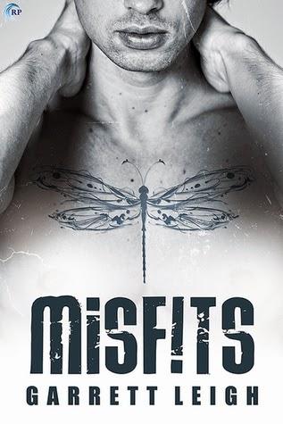 Misfits – Garret Leigh