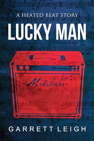 Lucky Man – Garrett Leigh