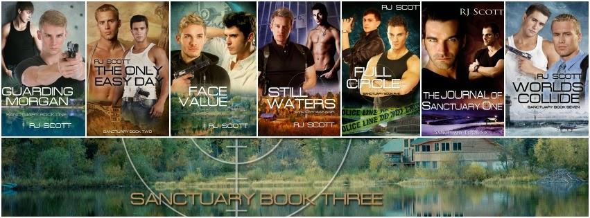 Reader Recommended RJ Books… Sanctuary