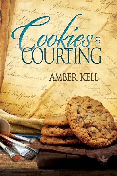 Cookies For Courting – Amber Kell