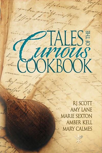 Print Anthology – Curious Cookbook