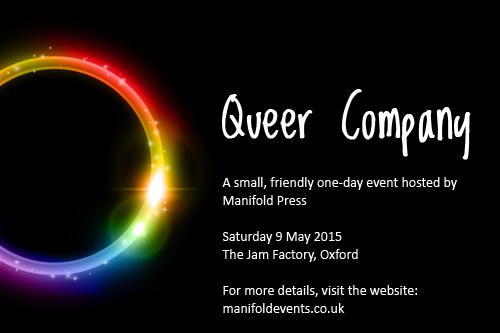 Manifold M/M Event