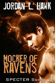 Mocker Of Ravens – Jordan L Hawk, cover reveal and news