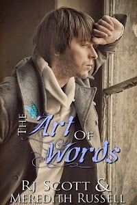 The Art Of Words with Meredith Russell