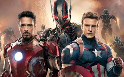 Avengers – Age of Ultron – 5/5
