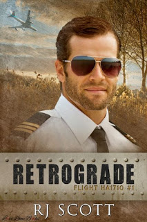 Last Couple of Days for the Retrograde Giveaway