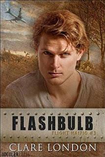 Flashbulb – Clare London (Flight HA1710 #3)