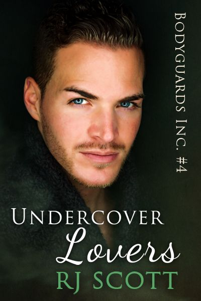 Undercover Lovers – Bodyguards Inc. #4