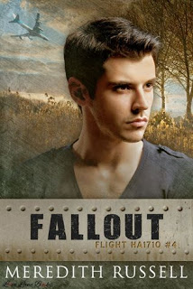 Fallout – Meredith Russell (Flight HA1710 #4)