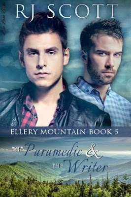 Ellery Mountain – What's going on?