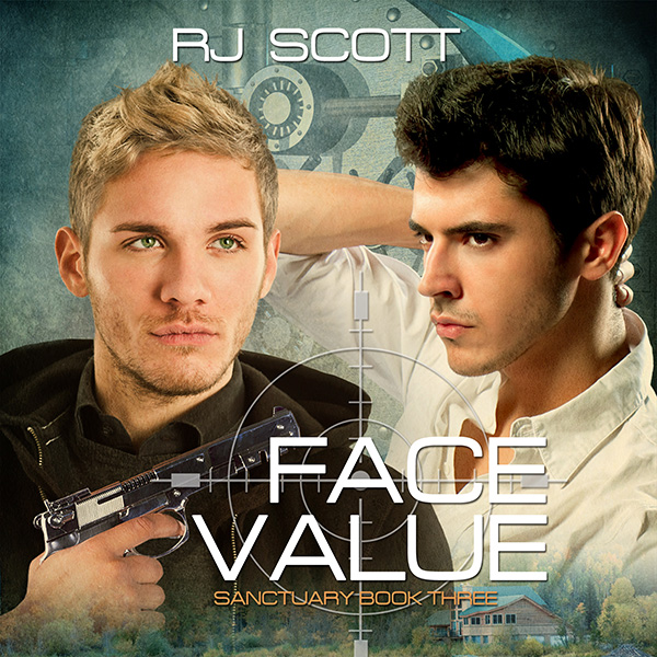 Face Value Audio – Cover Reveal