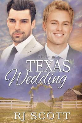 Giveaway for Texas Wedding (Texas #7)