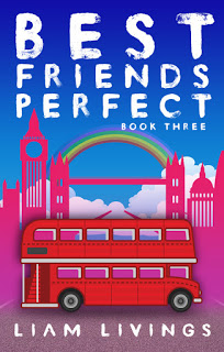 New Release: Best Friends Perfect by Liam Livings