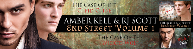 The Case of the Cupid Curse