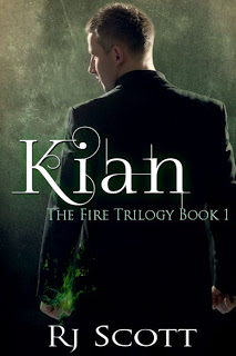 Dipping into the Paranormal: The Fire trilogy