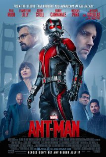 Review of Ant-Man