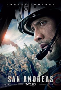 Review of San Andreas