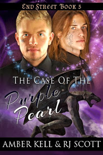 The Case of the Purple Pearl – reading order