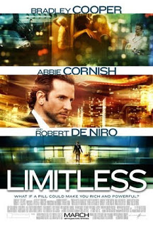 Review of Limitless