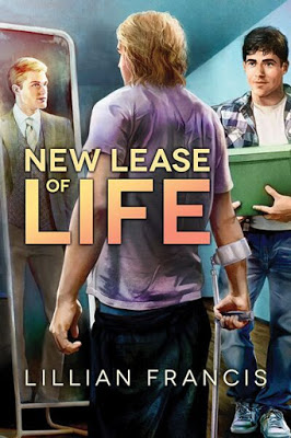 Cover Reveal: New Lease of Life by Lillian Francis