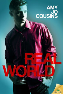 Christmas Blog: Real World by Amy Jo Cousins