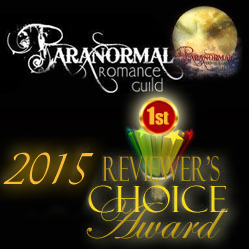 PRG Award 2015