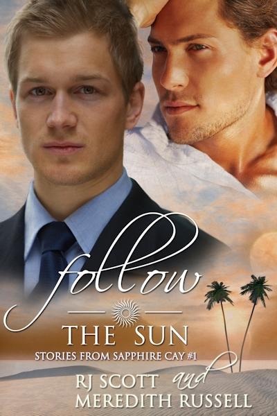 Focus on… Follow the Sun (Sapphire Cay #1)