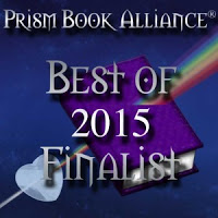 Texas Wedding makes finalists list for Prism Book Alliance, 2015