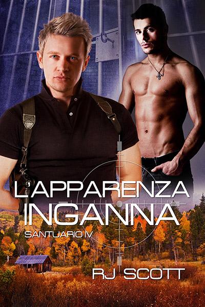 L'apparenza Inganna – Santuario libro 4