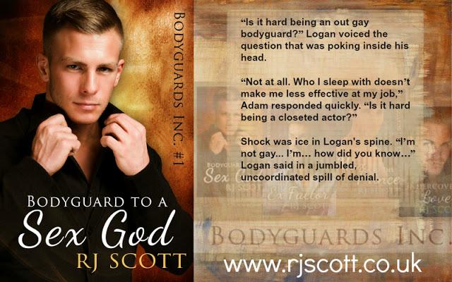 Bodyguard to a Sex God – Tour Reviews