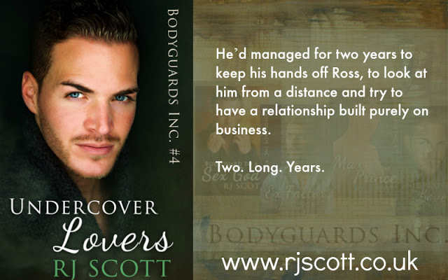 Undercover Lovers book blast reviews