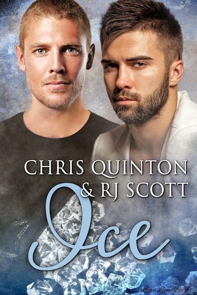 Ice – With Chris Quinton