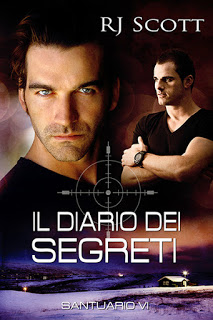 Il diario dei segreti – Santuario libro 6