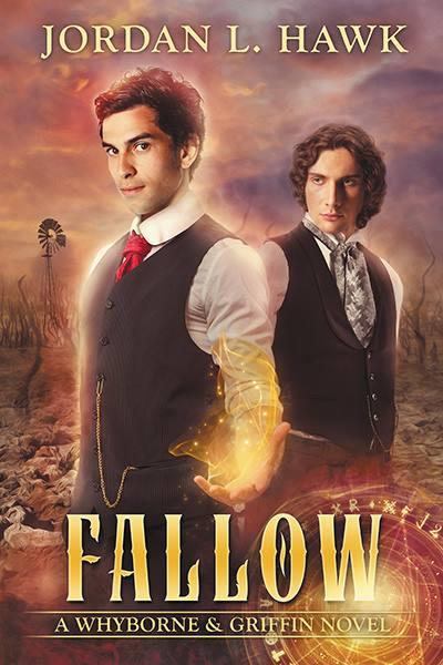 Fallow – Jordan L Hawk – Bloody brilliant