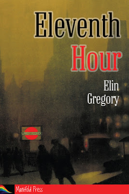 Eleventh Hour – Elin Gregory – Recommended