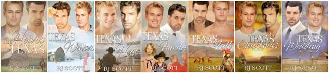 Texas series – Free Read