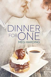 Review of Dinner For One by Meg Harding