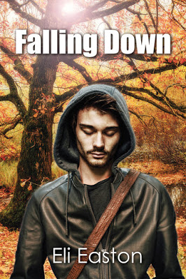 Review of Falling Down By Eli Easton