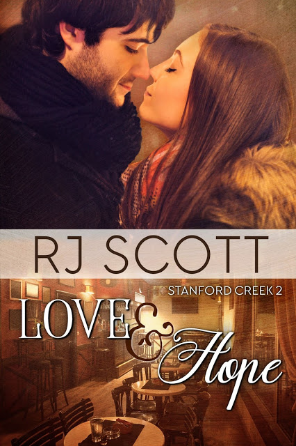 Love and Hope – Stanford Creek #2