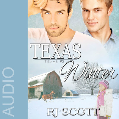 Texas Winter in Audio – coming soon – excerpt available