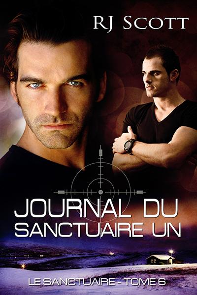 Journal Du Sanctuaire Un – Disponible dès maintenant