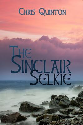 Re-Release – Chris Quinton's The Sinclair Selkie