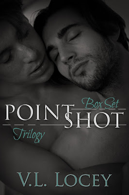 Change Of Plans (A Point Shot Valentine's Day Short) by VL Locey