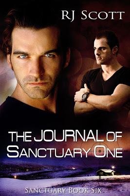 Focus on…Sanctuary – The Journal of Sanctuary One (Sanctuary Book #6)