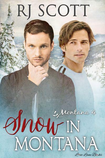 Focus On…Snow In Montana (Montana #4)